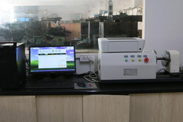 2T扭zhuan弹簧试验机