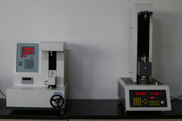 50N、2000N、弹簧试yan机